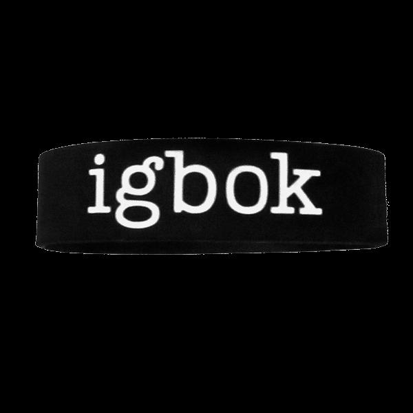 igbok Silicone Bracelet