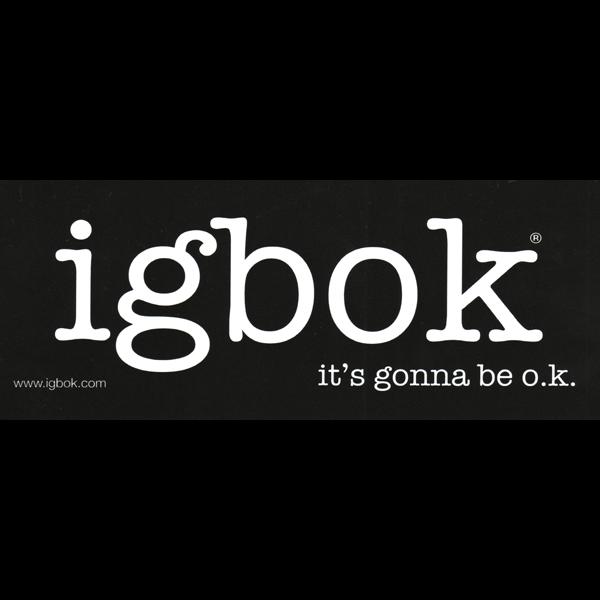 Igbok Magnet